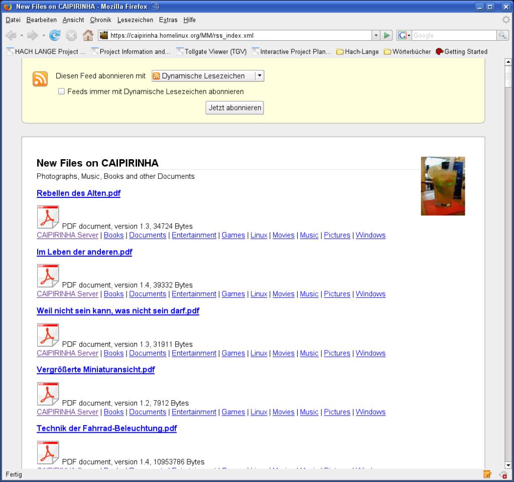 Firefox View